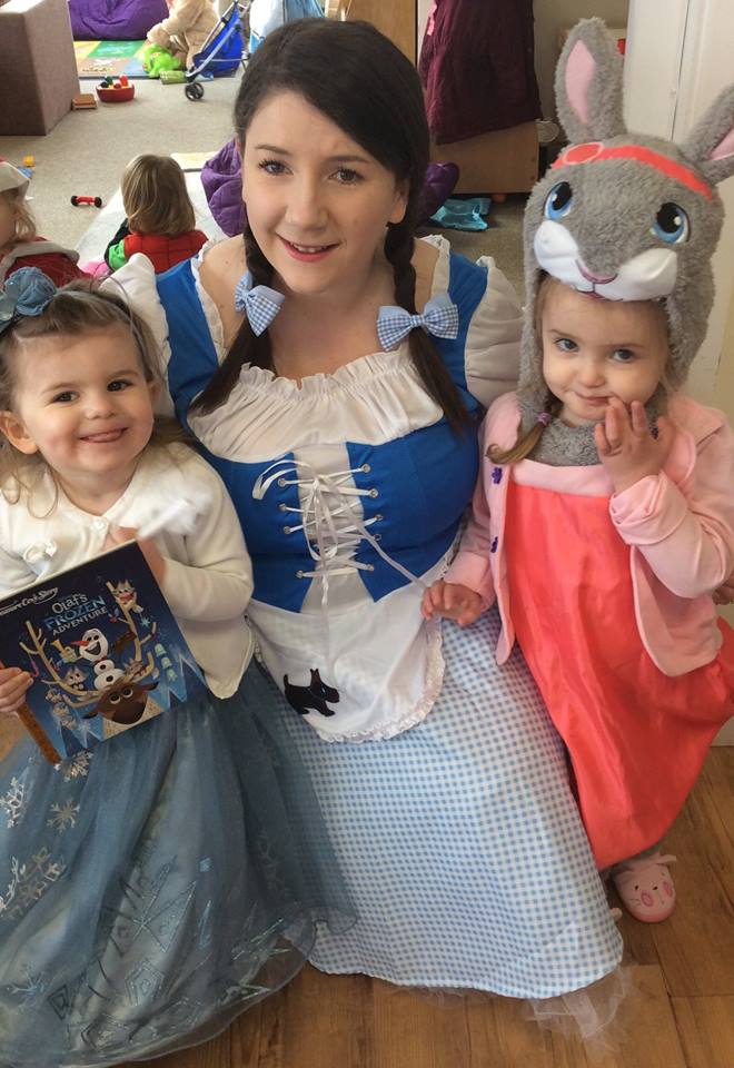 World Book Day 2